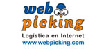 Logo Web Picking